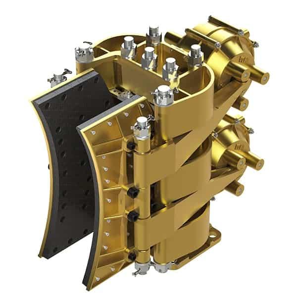 Caliper brake