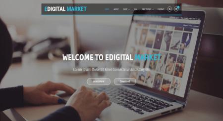 Edigital Market