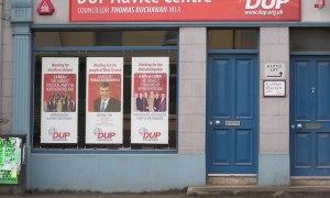 Ekspert: Irlandii Północnej grozi kolejny kryzys polityczny