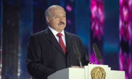 Aleksdr Łukaszenka