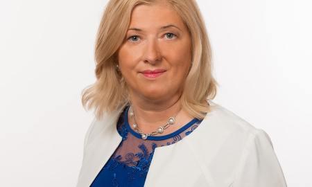 Teraz pracuje jako audytorka w ministerstwie. Jako sekretarz gminy wydała 44 tys. zł na telefony do jasnowidza