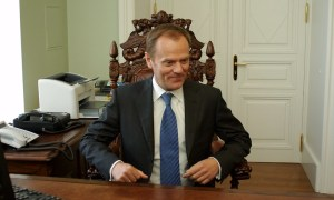 """""""Tusk zostanie szefem PO"""". Ujawniamy termin"""