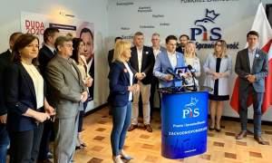 Radna PiS chciała, byprezydentów miast wybierali radni. Teraz żąda likwidacji urzędu RPO