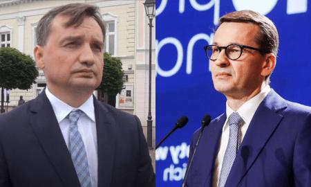"""Ziobro: """"Prokuratura zajmie się raportem NIK ws. wyborów kopertowych"""""""
