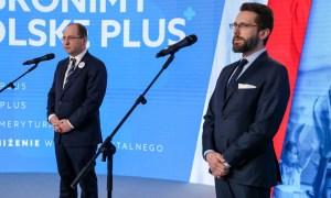 Fogiel: projekt zmian wustawie medialnej będzie nanajbliższym posiedzeniu Sejmu