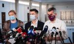 """Lewica: """"Porozumienie USA iNiemiec ws. Nord Stream 2 toklęska polskiej dyplomacji"""""""