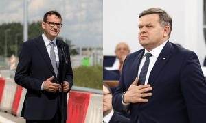 """Morawiecki przestanie być ministrem? """"We wrześniu dojdzie do zmian w rządzie"""""""