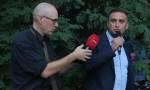 Bąkiewicz stanie przed sądem. Grozi mu więzienie za naruszenie nietykalności kobiety