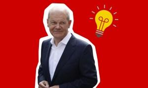 Recepta Scholza: Jak SPD niespodziewanie wygrała wybory do Bundestagu