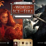 A World of Ice and Fire for iPad 1