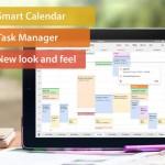 Calendars 5 for iPad 1