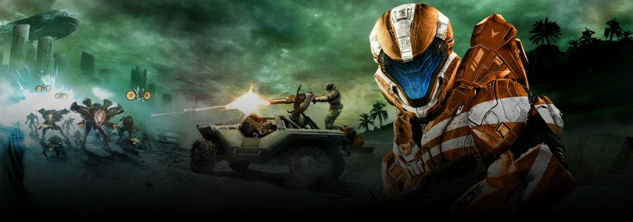 Microsoft s Halo  Spartan Strike shoots its way onto App Store
