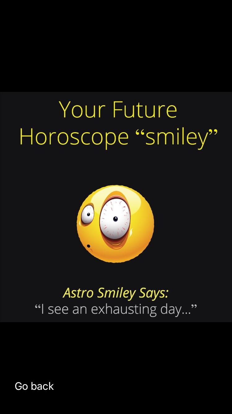Astro Smiley