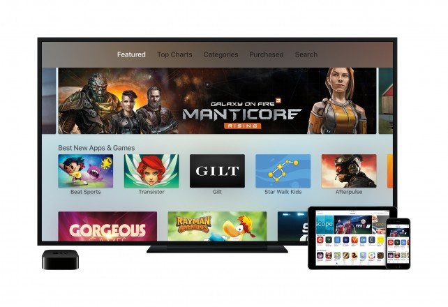 10 great apps to download for your new Apple TV
