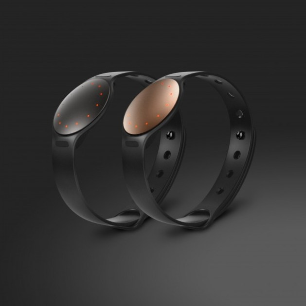 Misfit unveils the Shine 2, a fitness tracker with a powerful twist