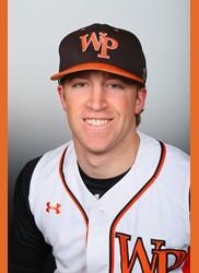 Mike Abate (WPU Athletics Website)