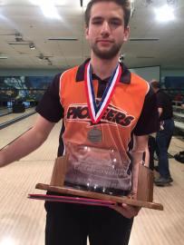 Bowling 1, Courtesy of WPU Bowling