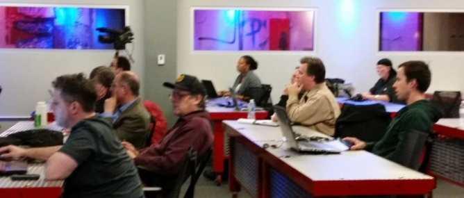 Las Vegas WordPress Meetup-141119