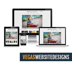 Vegas Website Designs
