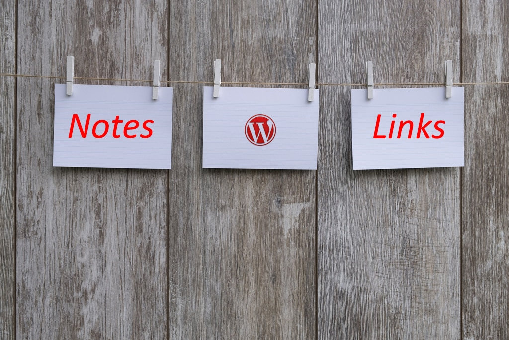 WordPress Notes and Links: April 2018