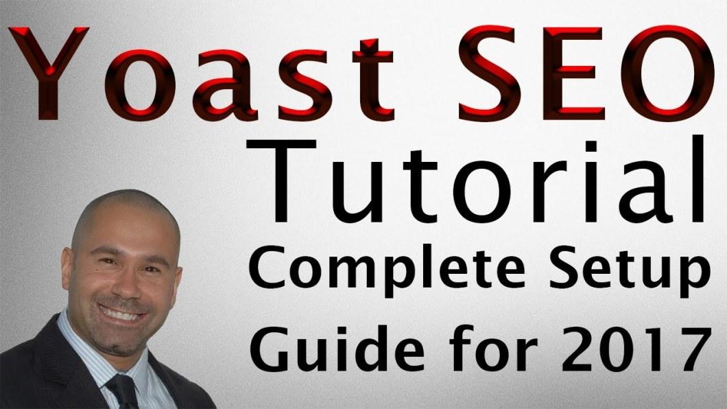 yoast seo wordpress plugin tutorial generate xml sitemap with