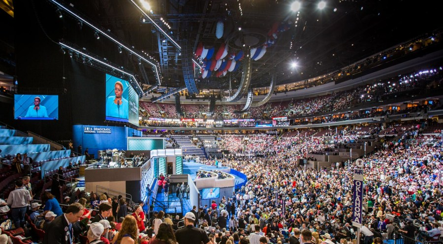 Democratic National Convention Committee launches on WordPress VIP
