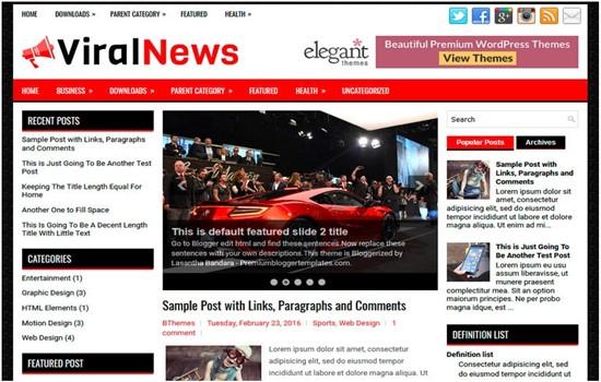 Haber, gazete, dergi, moda, teknoloji teması.