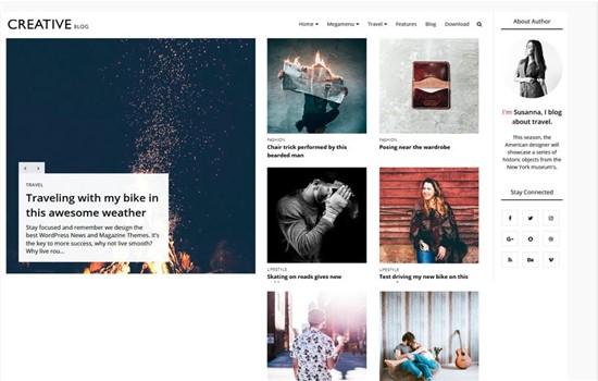 fotoğrafçılık, kişisel blog teması.