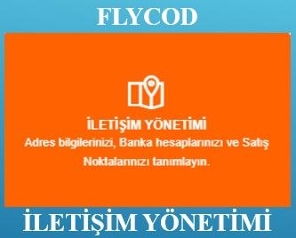 flycod iletişim yönetimi