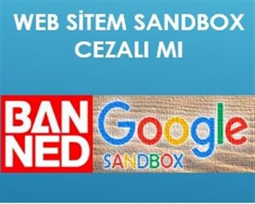sitem sandbox da mı