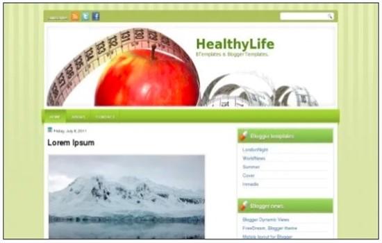 HEALTHY LİFE