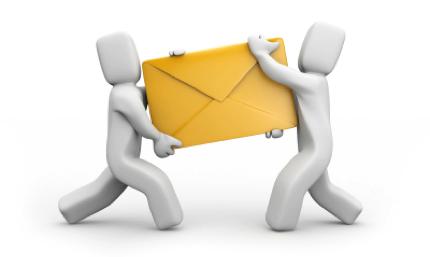 Emailing list WordPress