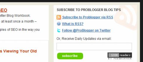 Subscribe-Sidebar