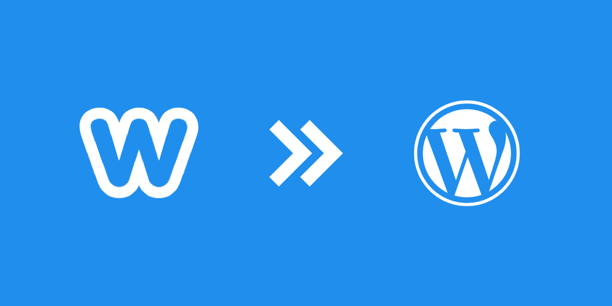 How to Easily Transfer your Weebly Site to WordPress