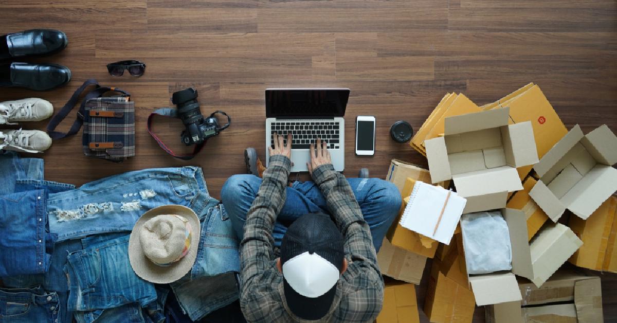 5 razones por las que debería elegir WordPress para su sitio de comercio electrónico