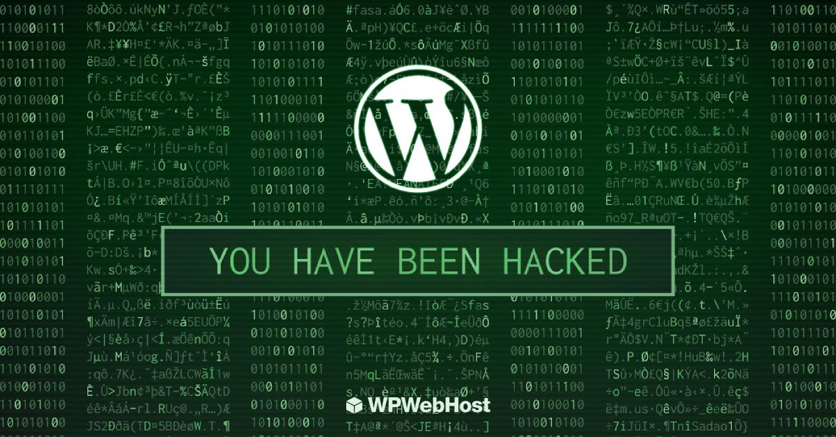 Statistics: 90% of WordPress Websites Were Infected In 2018