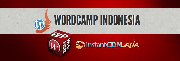 WordCamp Indonesia 2011