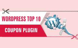 Top 10 WordPress Coupon Plugins
