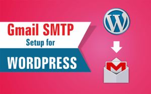 Step by step instructions to Send Email in WordPress utilizing the Gmail SMTP Server
