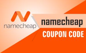 NameCheap Discount Coupon create your pro web presence