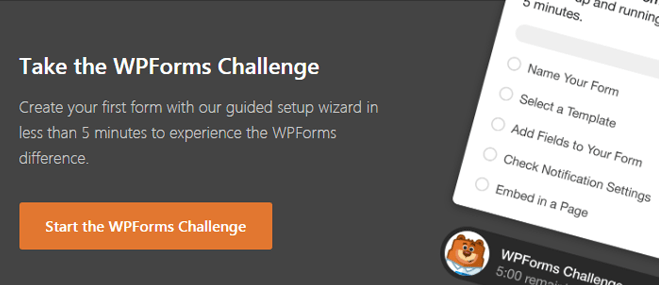 Read more about the article WPForm: Create contact form in WordPress just under 5 munites only!! HOW?
