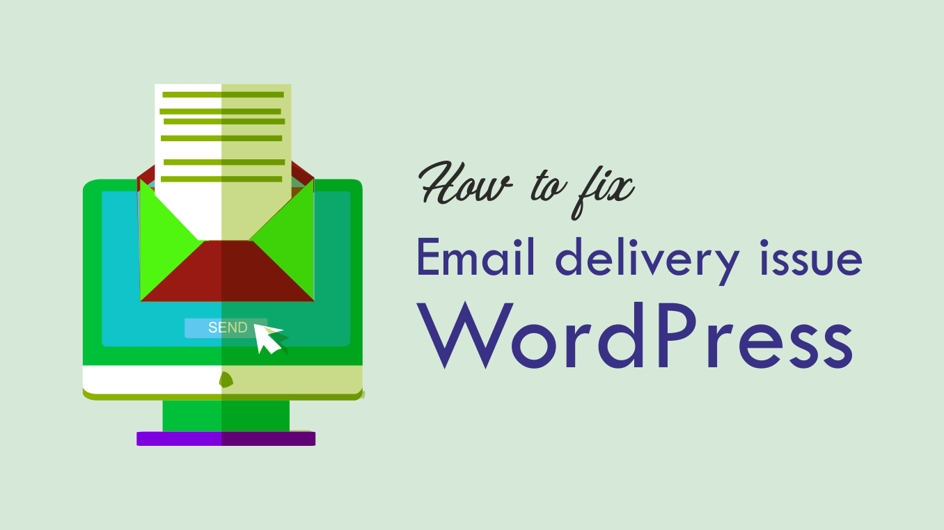 Send WordPress contact email with WP Mail SMTP Pro