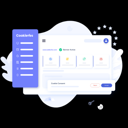 Cookie Consent Solution for GDPR and CCPA Compliance