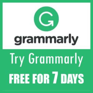 Try Grammarly Business