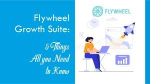 Flywheel growing agency