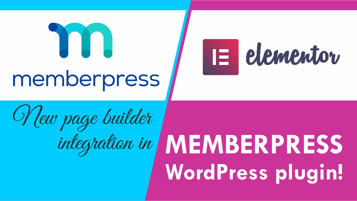 You are currently viewing New page builder integration in  MemberPress WordPress plugin!