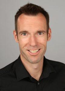 Trainer WordPress Schulung Köln: Jörn Steinz (MBA)