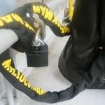 バイク盗難防止対策のおすすめグッズを紹介します!