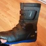 ワークマンで買ったブーツはバイクの防寒対策で通用するのか?