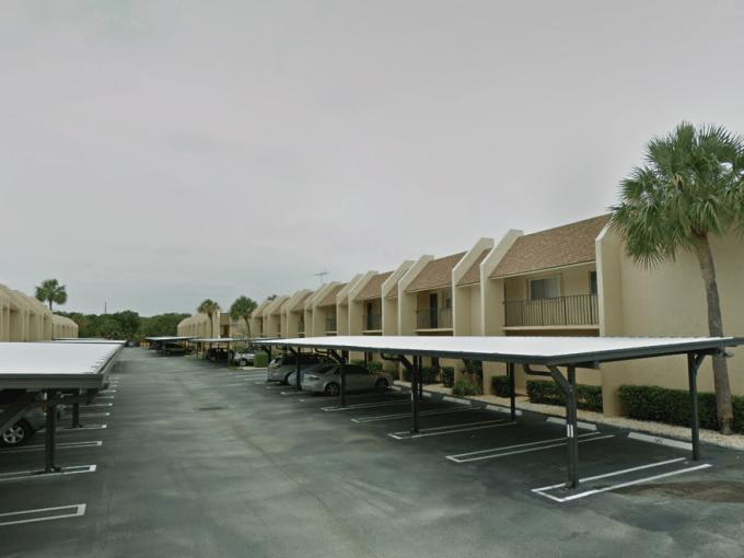 USA – Apartamento em Delray Beach – FL